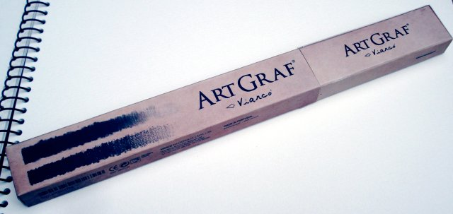 Viarco ArtGraf artist pencils